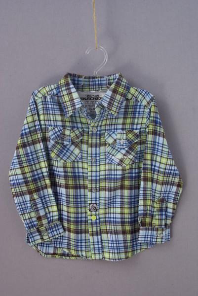 Flanelová country košile  7f76d40fd4