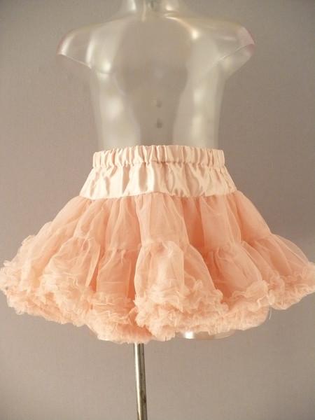daf434e7ab7 Růžová TUTU sukně