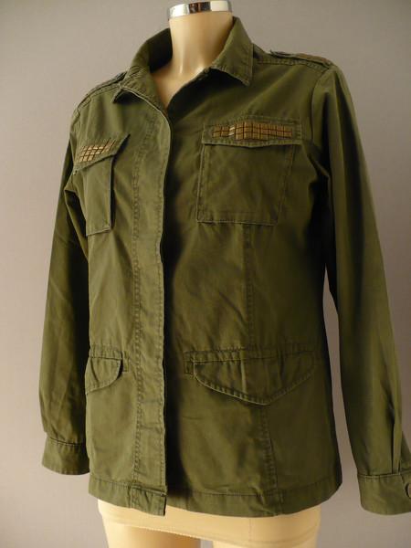Army bunda  a1b20404a4