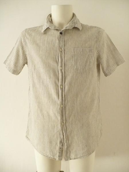 Lněná košile  74010d3ada